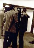 Kiállítása, Kassák Klub, 1978 (Győrffy László, Balaskó Jenő, Huszárik Zoltán)